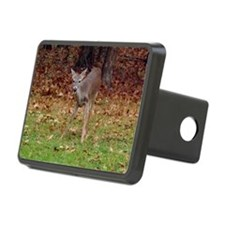 CuriousFawn Hitch Cover
