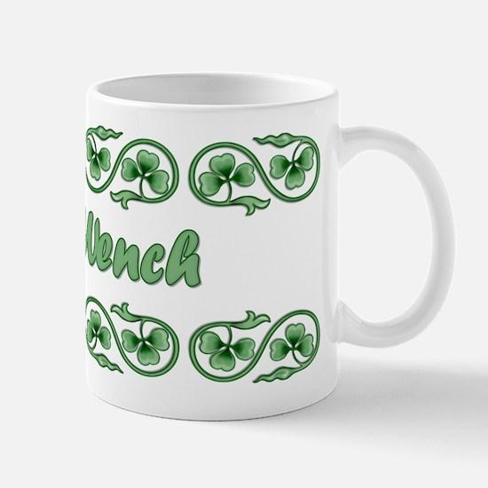 Irish Wench Mug