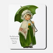 Ould Ireland Mousepad