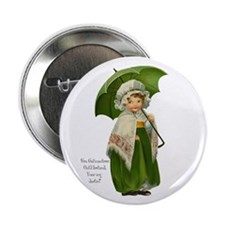 """Ould Ireland 2.25"""" Button"""