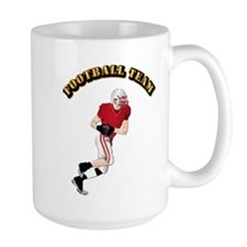 Sports - Football Team Coffee Mug