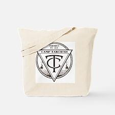 YMCA Camp Takodah Tote Bag