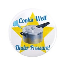 """Cooks Well 3.5"""" Button (100 pack)"""