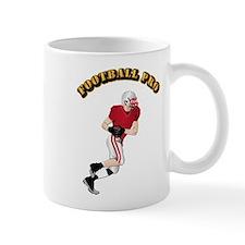 Sports - Football Pro Mug