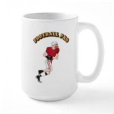 Sports - Football Pro Coffee Mug