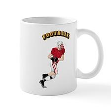 Sports - Football Mug