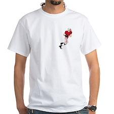 Sports - Football - No Txt Shirt