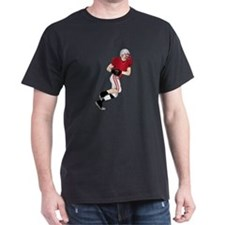 Sports - Football - No Txt T-Shirt