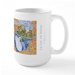 Lake Of Dreams Large Mug