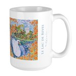 Lake Of Dreams Large Mug