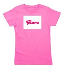 Clare Girl's Tee