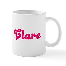 Clare Mugs