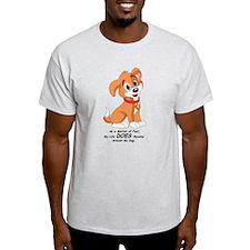 AS A MATTER OF FACT.. T-Shirt