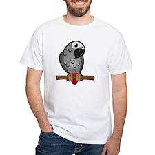 African Grey Shirt