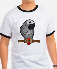 African Grey T