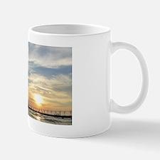 Lighthouse, friend Mug