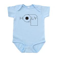 Holy Shit! Infant Bodysuit