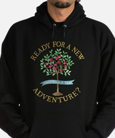 OUAT A New Adventure Sweatshirt