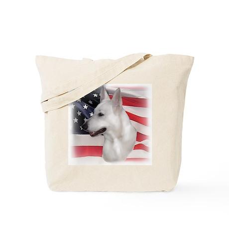 American Shepherd Tote Bag