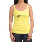 Owl fart on you! Tank Top