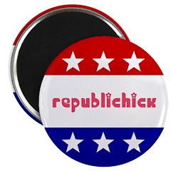 Magnet: Republichick