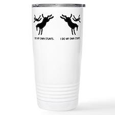 Cute Rodeo Travel Mug