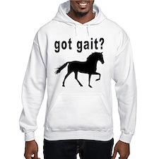 Got Gait Horse Hoodie