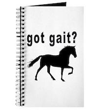 Got Gait Horse Journal