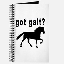 Got Gait Horse Journal
