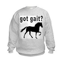 Got Gait Horse Sweatshirt