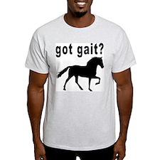 Got Gait Horse T-Shirt