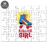 Roller skating Puzzles