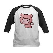 Pig.jpg Baseball Jersey
