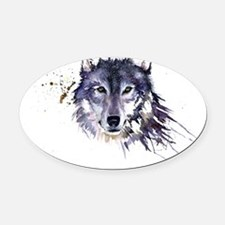 wolf car accessories auto stickers license plates. Black Bedroom Furniture Sets. Home Design Ideas