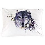 Wolf Pillow Cases