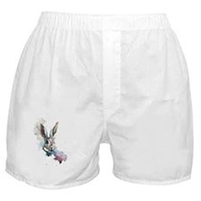 March Hare Boxer Shorts