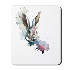 March Hare Mousepad