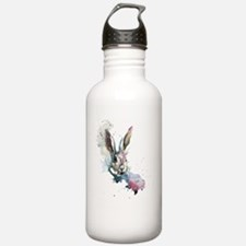 March Hare Water Bottle