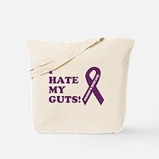 CROHN'S DISEASE Tote Bag