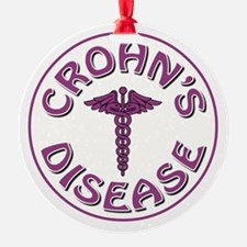 CROHN'S DISEASE Ornament