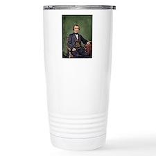 Andrew Johnson Travel Mug