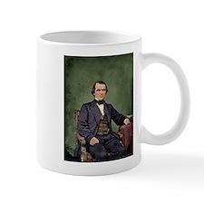 Andrew Johnson Mugs