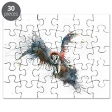 Eric In Flight Puzzle