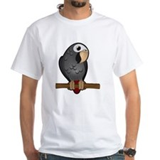Cute Timneh African Grey Shirt
