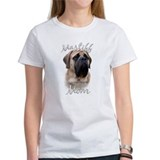 Mastiff Women's T-Shirt
