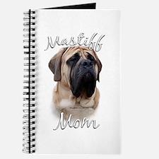 Mastiff(fawn)Mom2 Journal