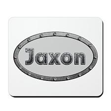 Jaxon Metal Oval Mousepad