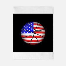USA Basketball Twin Duvet