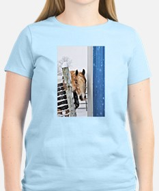 Cute Appaloosa T-Shirt
