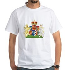 Anne Boleyn Coat of Arms Shirt